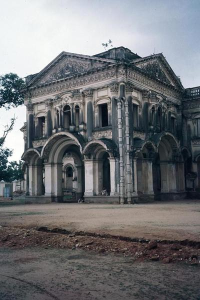 Peninsular India: Hyderabad: Palaces of the Nizams picture 13