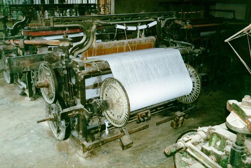 India Themes: Crafts and the Introduction of Machinery picture 7