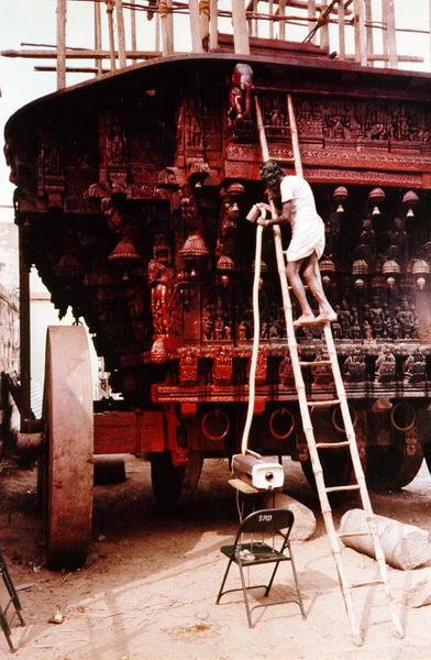 India Themes: Crafts and the Introduction of Machinery picture 8