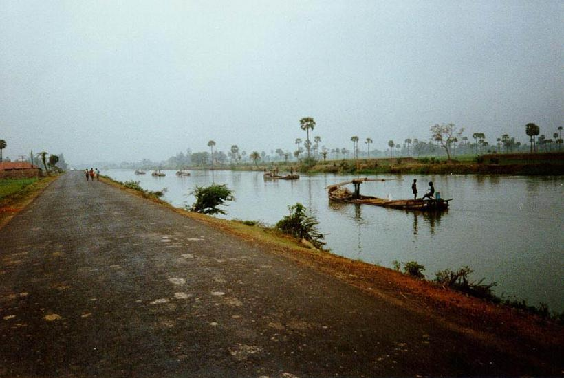 India Themes: Roads, Navigation Canals, Railroads, Telephones picture 16