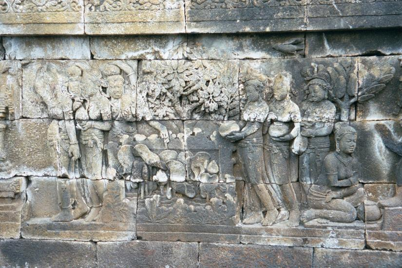 Indonesia: Borobudur 3 picture 10