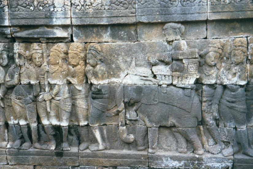 Indonesia: Borobudur 3 picture 15