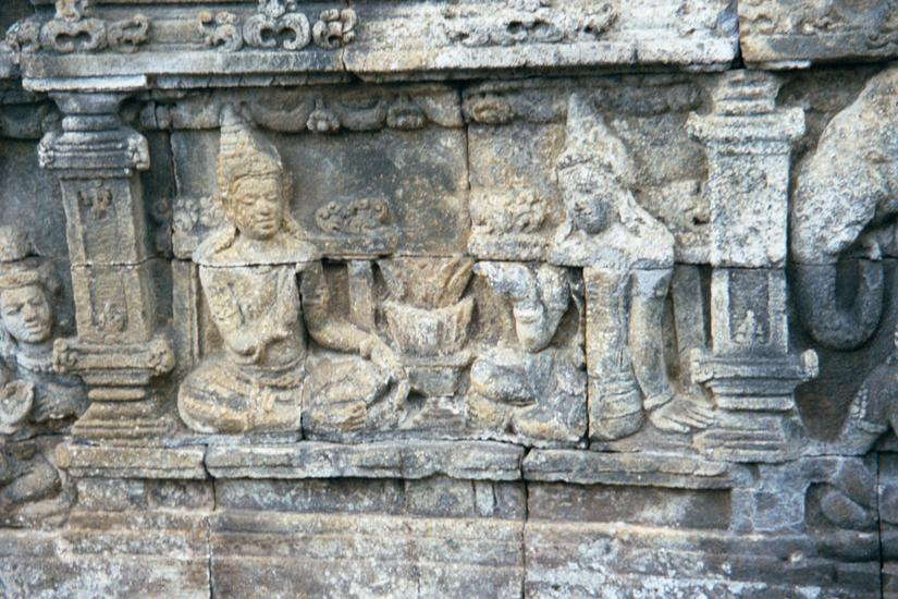 Indonesia: Borobudur 3 picture 19