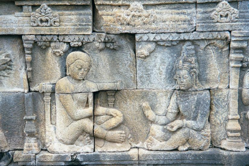 Indonesia: Borobudur 3 picture 20