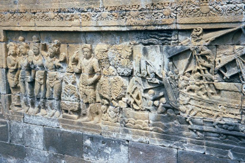 Indonesia: Borobudur 3 picture 26