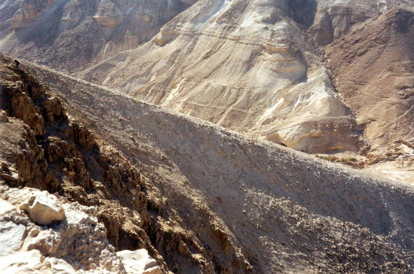 Israel: The Dead Sea, Ein Gedi, and Masada picture 11