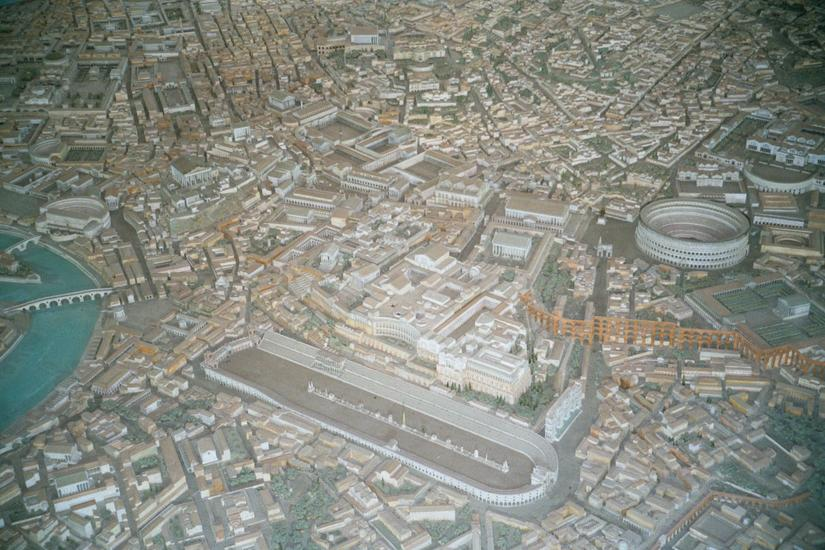 Italy: Rome's Future in the Past picture 6