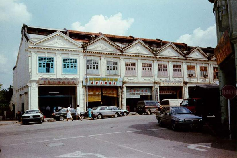 Malaysia: Klang picture 2