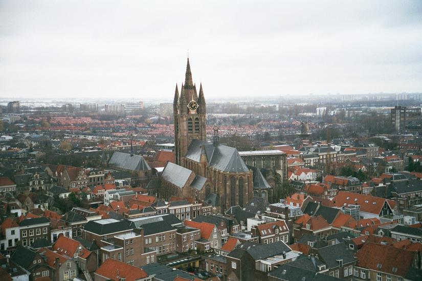 The Netherlands: Delft picture 5