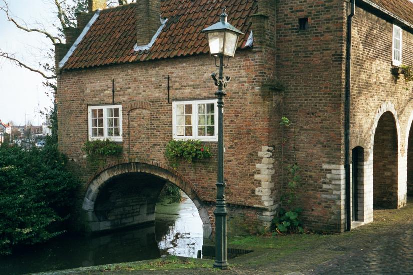 The Netherlands: Delft: Vermeer picture 6