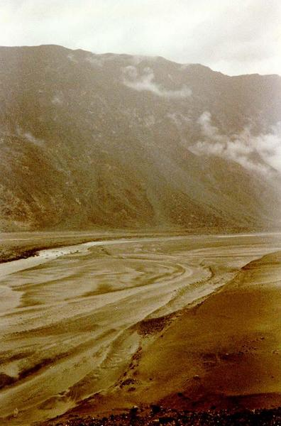 Pakistan: Karakoram Highway picture 3