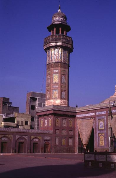 Pakistan: Lahore: Wazir Khan's Mosque picture 6