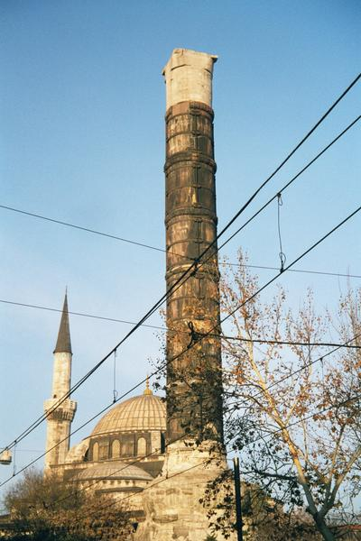 Turkey (Istanbul): Secular Monuments picture 11