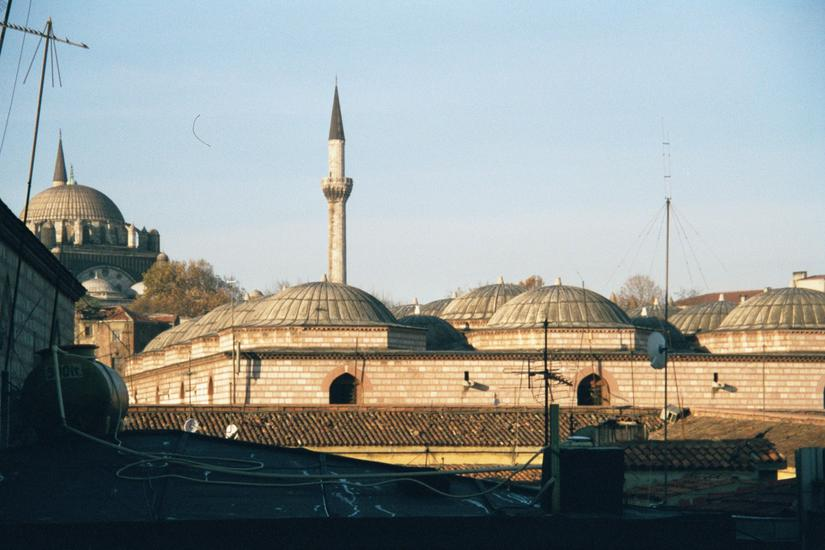 Turkey (Istanbul): Secular Monuments picture 14