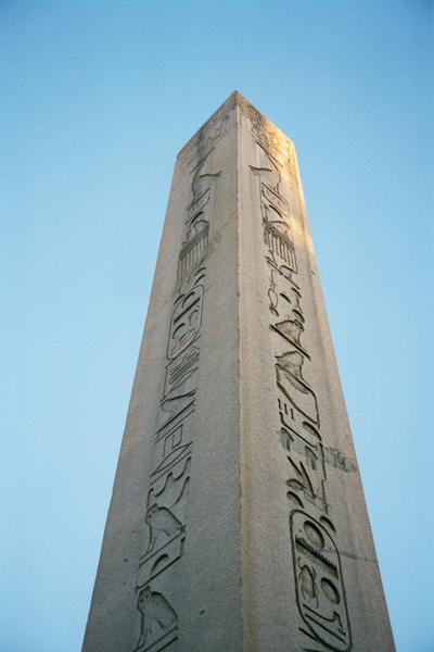 Turkey (Istanbul): Secular Monuments picture 7