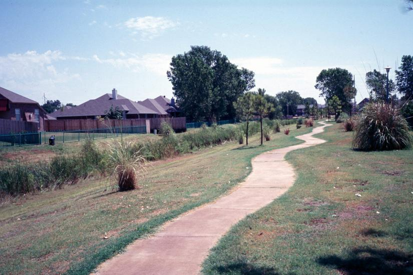 Oklahoma: Norman 5: Housing the Dallas Generation picture 12