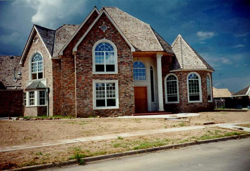 Oklahoma: Norman 5: Housing the Dallas Generation picture 3