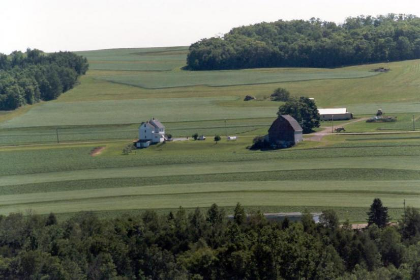 The Eastern United States: Farming in Aroostook County picture 10