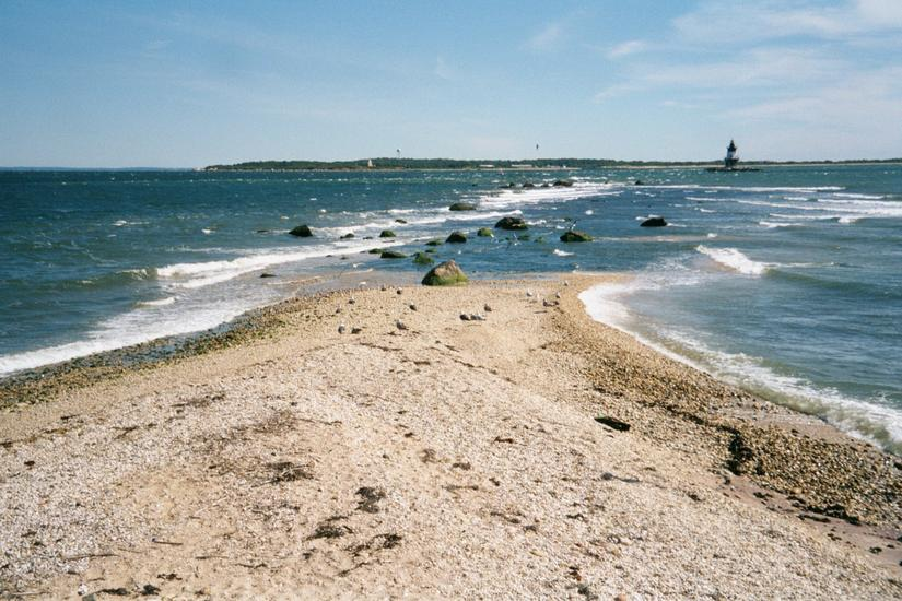 The Eastern United States: Long Island's North Fork picture 1