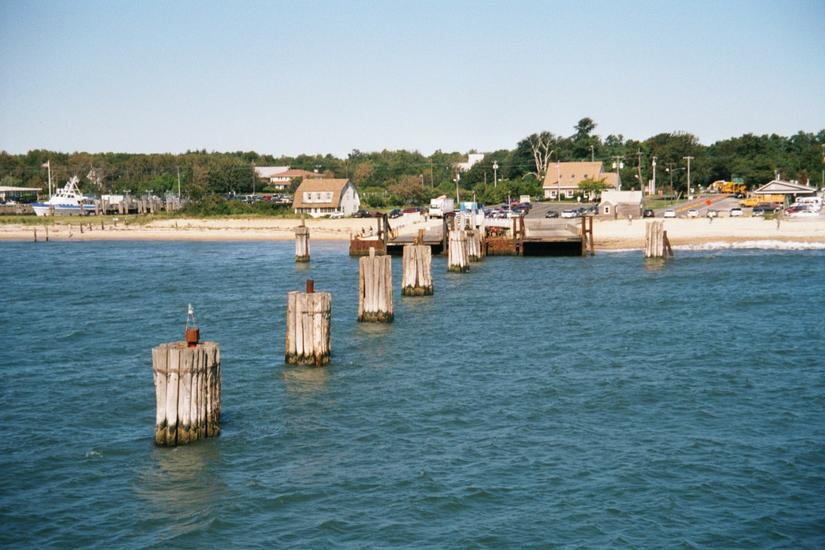 The Eastern United States: Long Island's North Fork picture 4