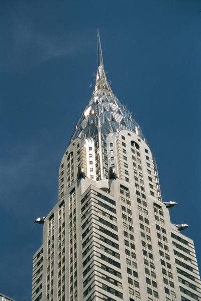 The Eastern United States: Manhattan: Starchitecture picture 7