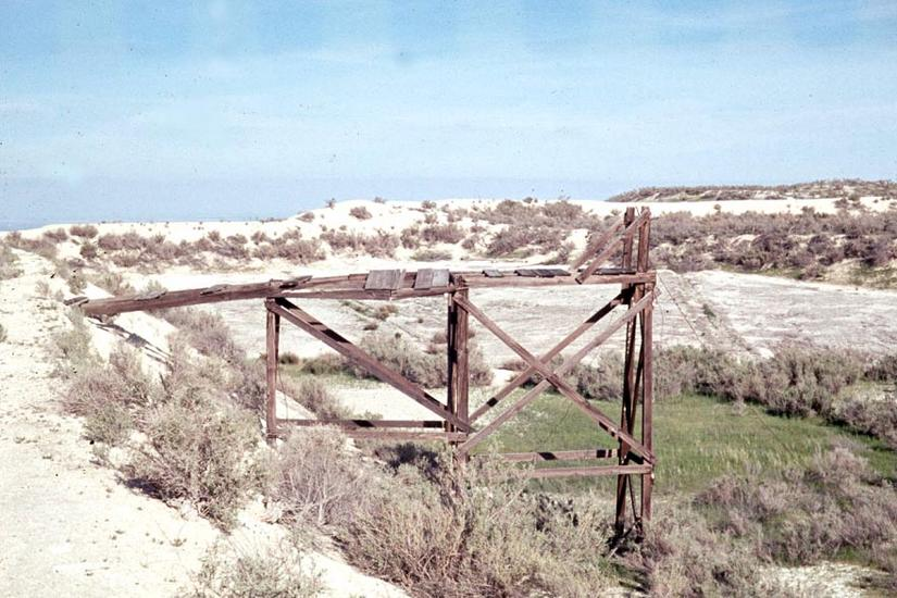The Western United States: Pioneer Oil Fields of the San Joaquin Valley picture 15