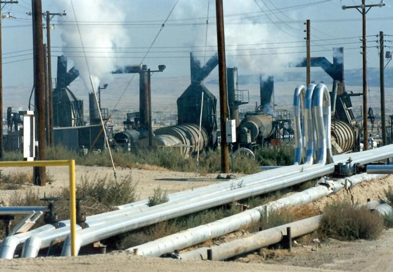 The Western United States: Pioneer Oil Fields of the San Joaquin Valley picture 18