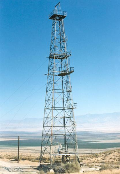 The Western United States: Pioneer Oil Fields of the San Joaquin Valley picture 4