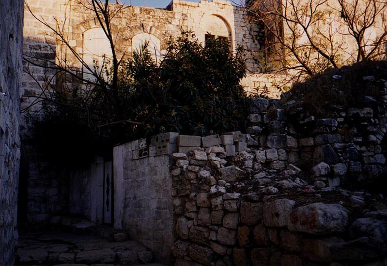 The West Bank: Deir Istiya and Salfit picture 2