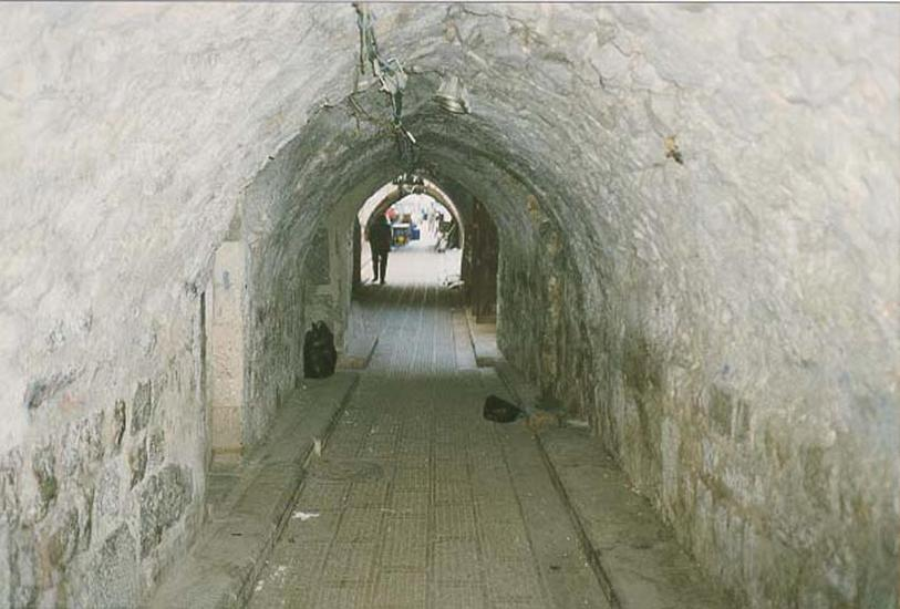 The West Bank: Nablus picture 10