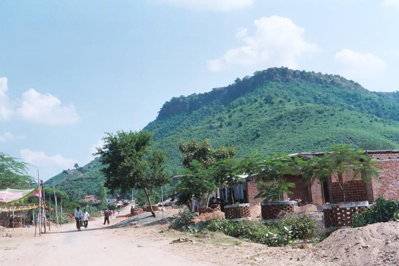 Northern India: Kalinjar picture 1