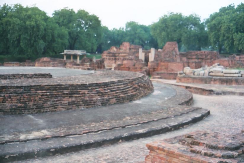 Northern India: Sarnath picture 3