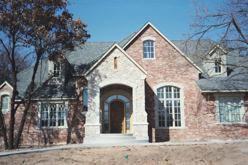 Oklahoma: Norman 5: Housing the Dallas Generation picture 18