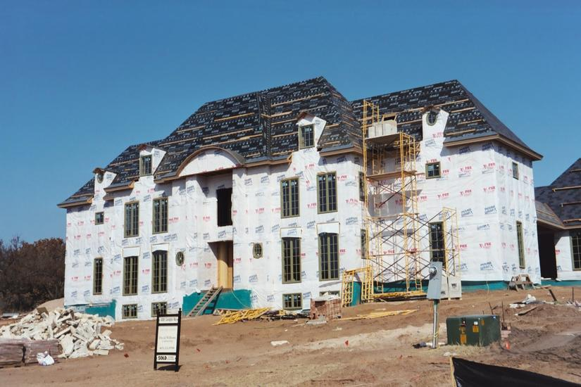 Oklahoma: Norman 5: Housing the Dallas Generation picture 19