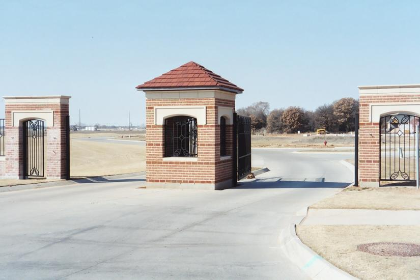 Oklahoma: Norman 5: Housing the Dallas Generation picture 16