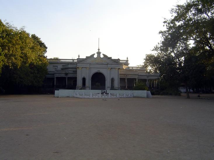 Peninsular India: Hyderabad: Palaces of the Nizams picture 3