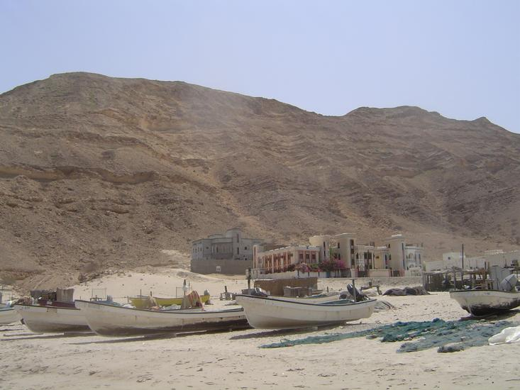 Oman: Bustan picture 6