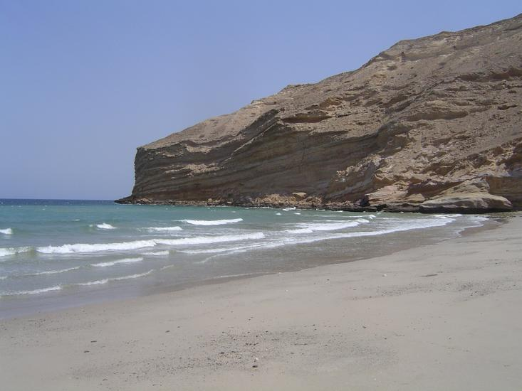 Oman: Bustan picture 7