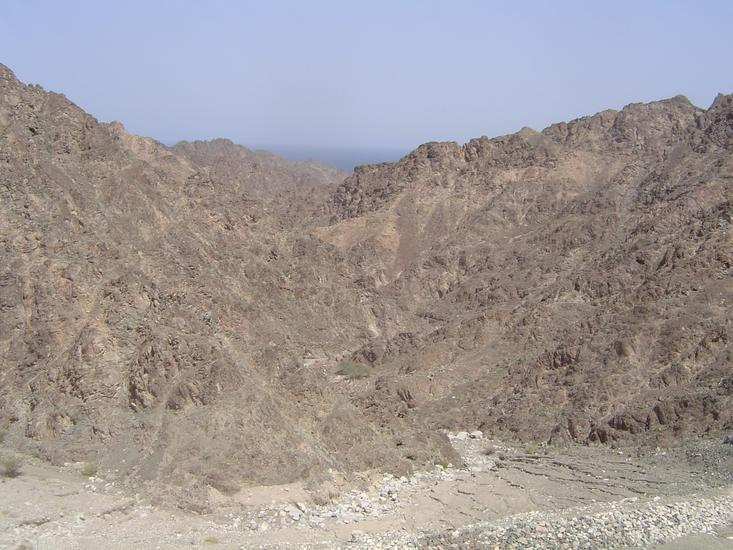 Oman: Bustan picture 1
