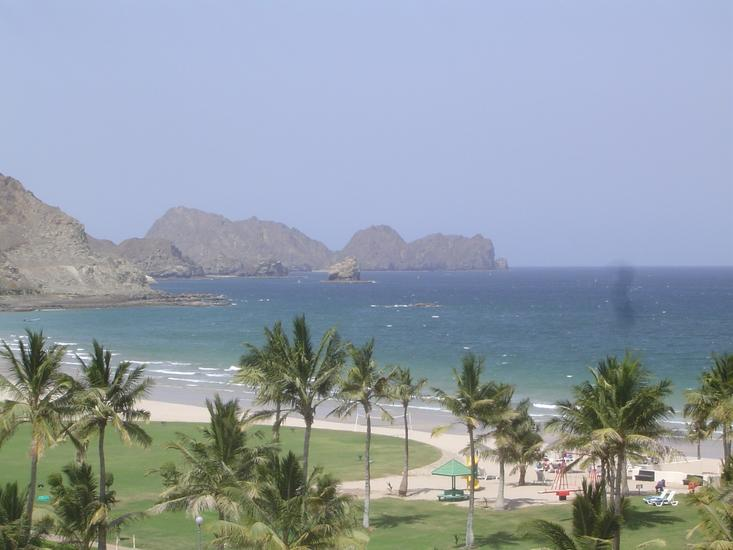 Oman: Bustan picture 13