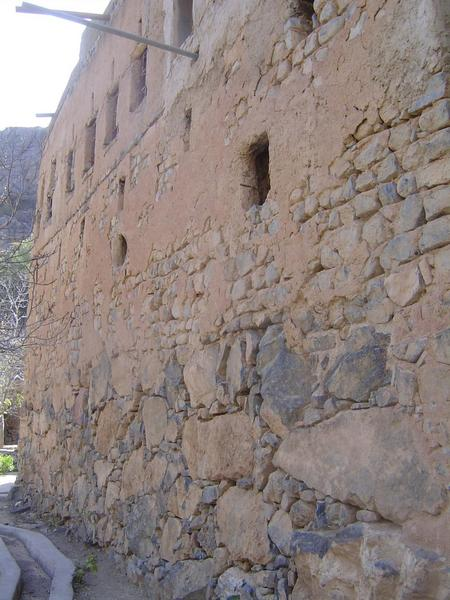 Oman: Seiq and Wadi Beni Habib picture 6