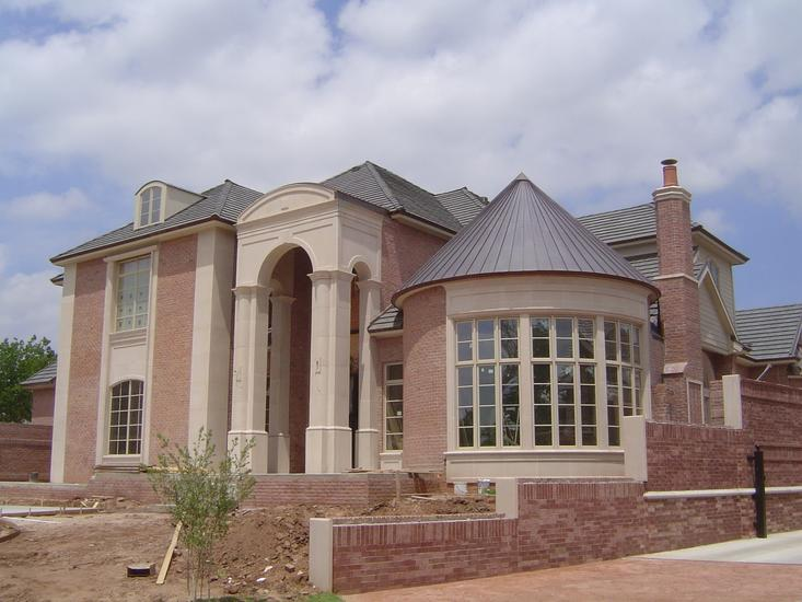 Oklahoma: Norman 5: Housing the Dallas Generation picture 8