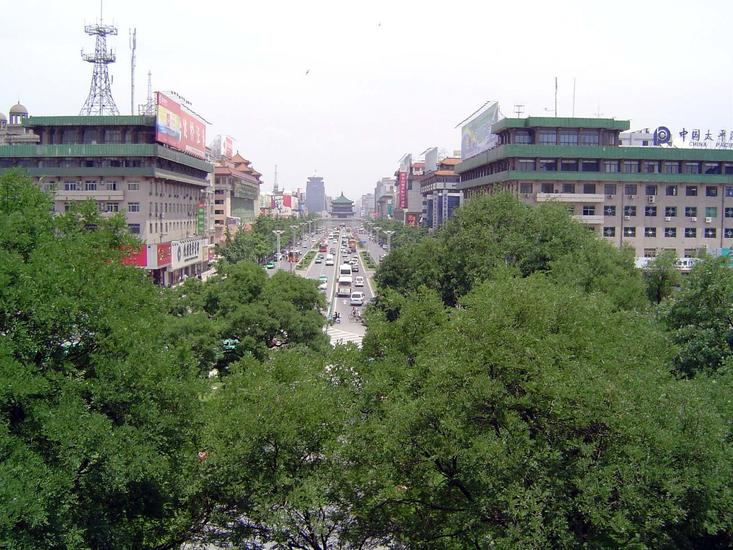 China: Xi'an picture 9