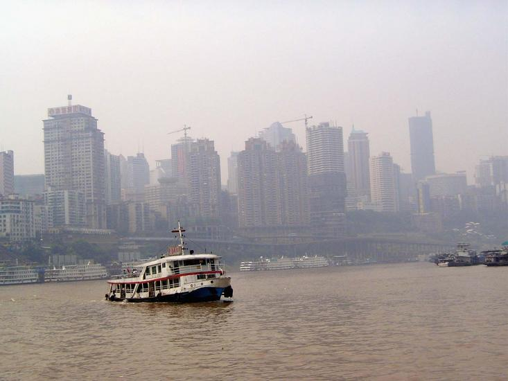 China: Chongqing picture 6