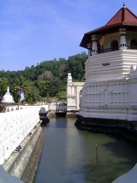 Sri Lanka: Kandy and the Temple of the Tooth picture 6