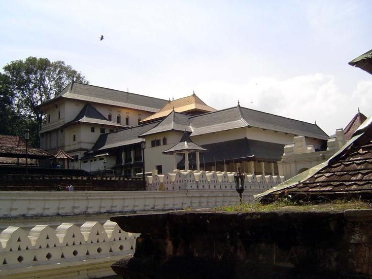 Sri Lanka: Kandy and the Temple of the Tooth picture 7