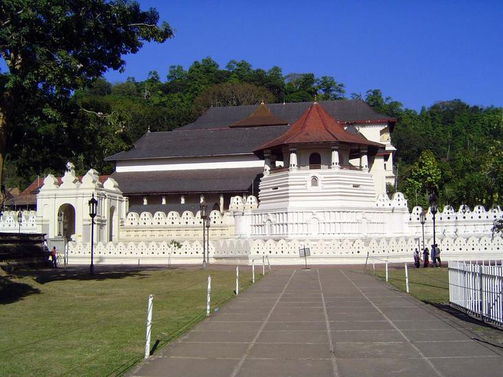 Sri Lanka: Kandy and the Temple of the Tooth picture 5