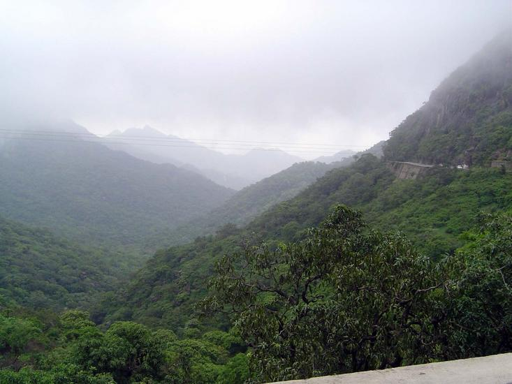 Peninsular India: Mt. Abu picture 2