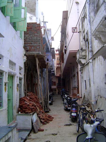 Peninsular India: Udaipur City picture 9
