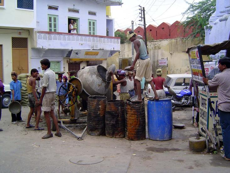 Peninsular India: Udaipur City picture 13